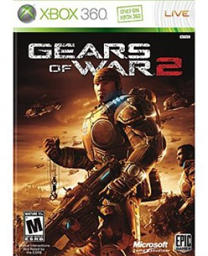 Sell My Gears of War 2 for cash