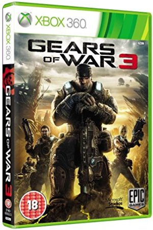 Sell My Gears of War 3 for cash