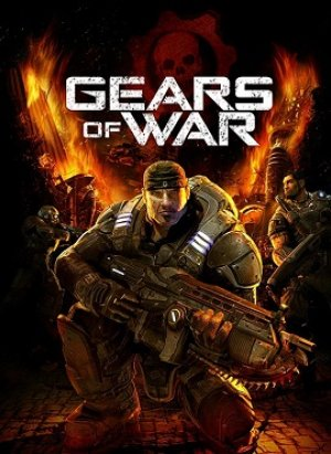 Sell My Gears of War for cash