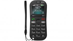 Sell My AEG Voxtel M320 for cash