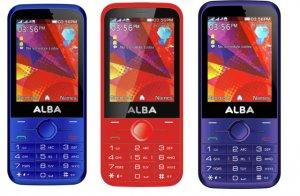 Sell My Alba ACF28 Dual Sim for cash