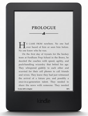 Sell My Amazon Kindle 2014 7th Gen for cash