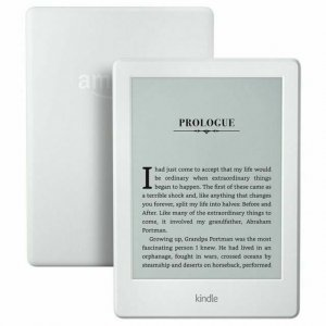 Sell My Amazon Kindle 2016 8th Gen