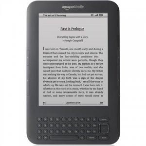 Sell My Amazon Kindle 3 Keyboard