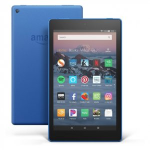 Sell My Amazon Kindle Fire HD 8 2018 8th Gen for cash