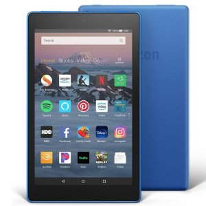 Sell My Amazon Kindle Fire HD 8 2020 10th Gen for cash