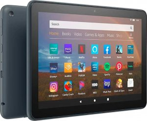 Sell My Amazon Kindle Fire HD 8 Plus 2020 10th Gen