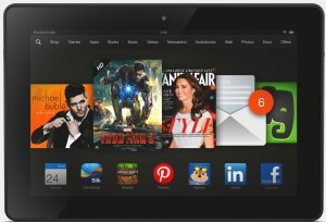 Sell My Amazon Kindle Fire HDX 8.9 inch 16GB for cash