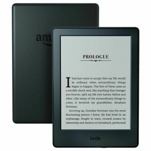 Sell My Amazon Kindle Oasis 2016 8th Gen for cash