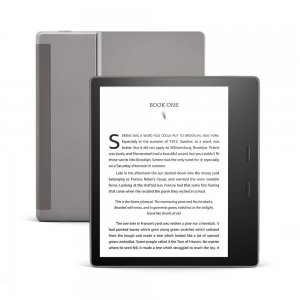 Sell My Amazon Kindle Oasis 2019 10th Gen