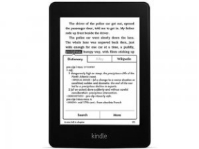 Sell My Amazon Kindle Paperwhite 2nd Gen for cash