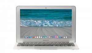 Sell My Apple MacBook Air Core i5 1.6 11 Inch Mid 2011 2GB