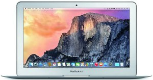 Sell My Apple MacBook Air Core i5 1.7 11 Mid 2012 4GB