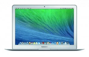Sell My Apple MacBook Air Core i5 1.7 11 Mid 2013 8GB
