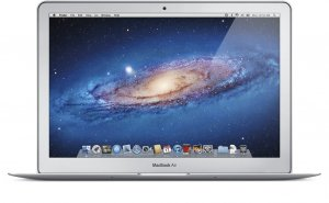 Sell My Apple MacBook Air Core i5 1.7 13 Inch Mid 2011 4GB for cash