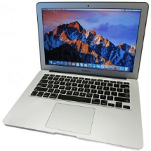 Sell My Apple MacBook Air Core i7 1.7 13 Mid 2013 16GB for cash