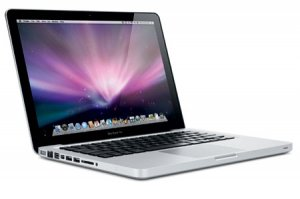 Sell My Apple MacBook Pro Core i5 2.4 13 Inch Late 2011 8GB for cash