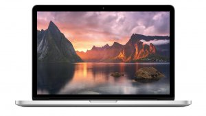 Sell My Apple MacBook Pro Core i5 2.4 13 Retina Late 2013 4GB