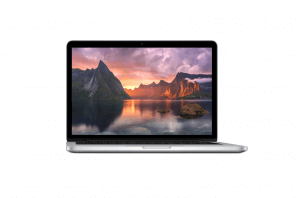 Sell My Apple MacBook Pro Core i5 2.6 13 Retina Late 2013 8GB 256GB for cash