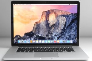Sell My Apple MacBook Pro Core i7 2.0 15 Inch Late 2013 8GB