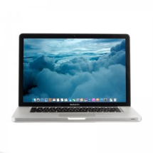 Sell My Apple MacBook Pro Core i7 2.3 15 Inch Mid 2012 4GB