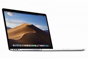 Sell My Apple MacBook Pro Core i7 2.5 15 Retina Mid 2014 DG 16GB 500GB for cash