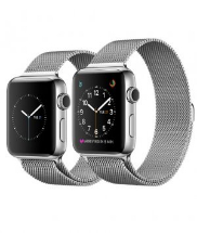 Sell My Apple Watch 38mm Silver Stainless Steel