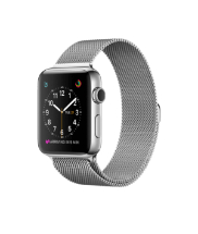 Sell My Apple Watch 42mm Silver Stainless Steel