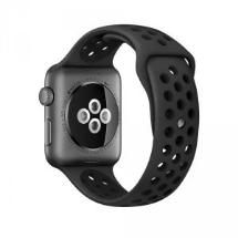 Sell My Apple Watch Nike Plus Series 2 38mm Space Gray Aluminium Case for cash