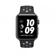 Sell My Apple Watch Nike Plus Series 2 42mm Space Gray Aluminium Case for cash