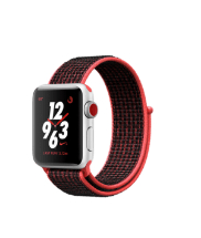 Sell My Apple Watch Nike Plus Series 3 38mm GPS with Cellular for cash