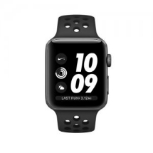 Sell My Apple Watch Nike Plus Series 3 42mm GPS with Cellular Space Grey