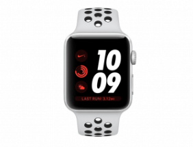 Sell My Apple Watch Nike Plus Series 3 42mm GPS with Cellular for cash