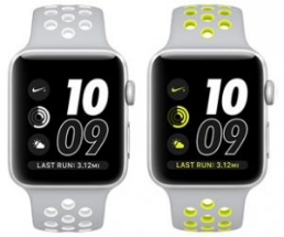 Sell My Apple Watch Nike Plus Series 3 42mm GPS for cash