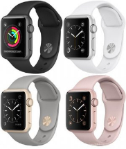 Sell My Apple Watch Series 1 38mm for cash