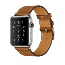 Sell My Apple Watch Series 2 38mm Hermes Stainless Steel Case for cash