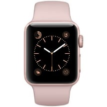 Sell My Apple Watch Series 2 38mm Rose Gold Aluminium Case