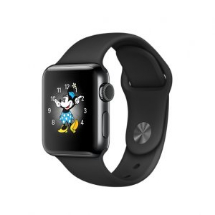 Sell My Apple Watch Series 2 38mm Space Black Stainless Steel Case