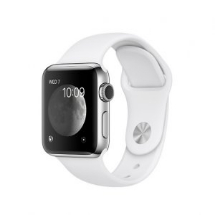 Sell My Apple Watch Series 2 38mm Stainless Steel Case for cash