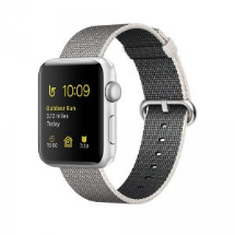 Sell My Apple Watch Series 2 42mm Silver Aluminium Case for cash