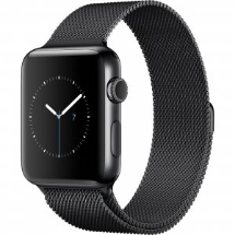 Sell My Apple Watch Series 2 42mm Space Black Stainless Steel Case for cash