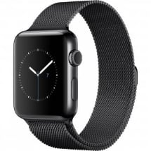Sell My Apple Watch Series 2 42mm Space Black Stainless Steel Case