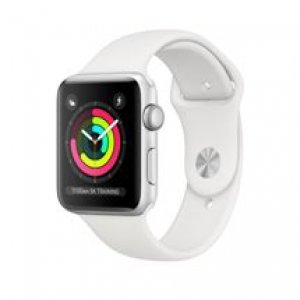 Sell My Apple Watch Series 3 38mm Silver Aluminium GPS