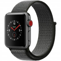 Sell My Apple Watch Series 3 38mm Space Grey Aluminium Case GPS