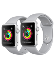 Sell My Apple Watch Series 3 42mm Aluminium Case GPS for cash