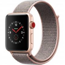Sell My Apple Watch Series 3 42mm Gold Aluminium Case GPS
