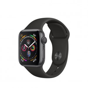 Sell My Apple Watch Series 4 2018 40mm GPS for cash