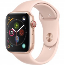 Sell My Apple Watch Series 4 GPS with Cellular 40mm Space Grey Aluminium