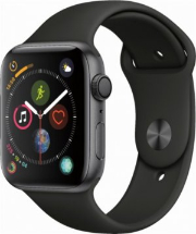 Sell My Apple Watch Series 4 GPS Cellular 44mm Silver Stainless Steel