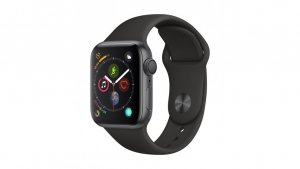 Sell My Apple Watch Series 4 GPS 40 mm Silver Stainless Steel for cash